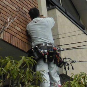 個人宅防犯カメラ設置の増加