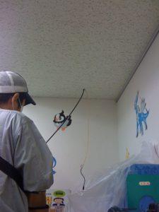 幼稚園や保育園の防犯カメラ設置工事