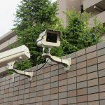 老人ホームでの防犯カメラ設置
