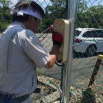 電気の新設工事