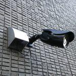 知多市で個人宅にも防犯カメラの補助金